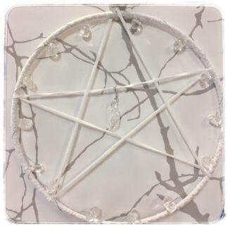 Viiskanta eli pentagrammi